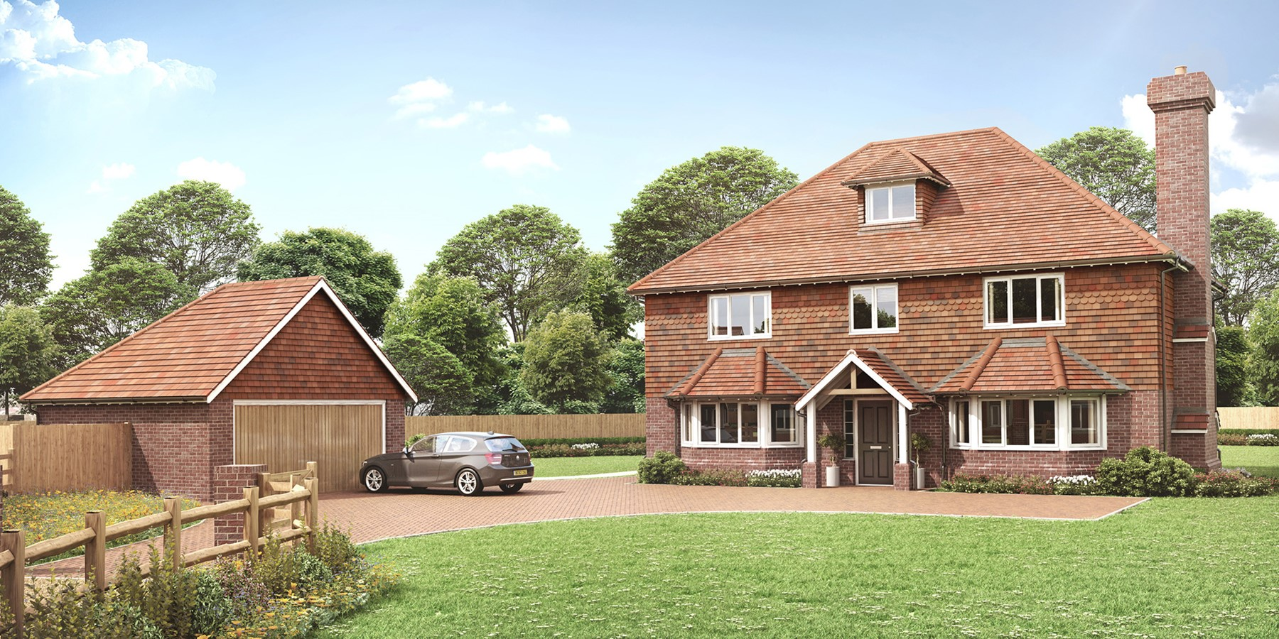 Introducing The Orchard, Tenterden